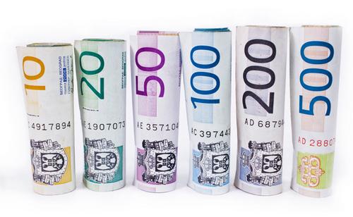 Kako zaraditi novac za trgovanje valutom